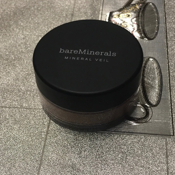 bareMinerals Other - Bareminerals Tinted mineral veil